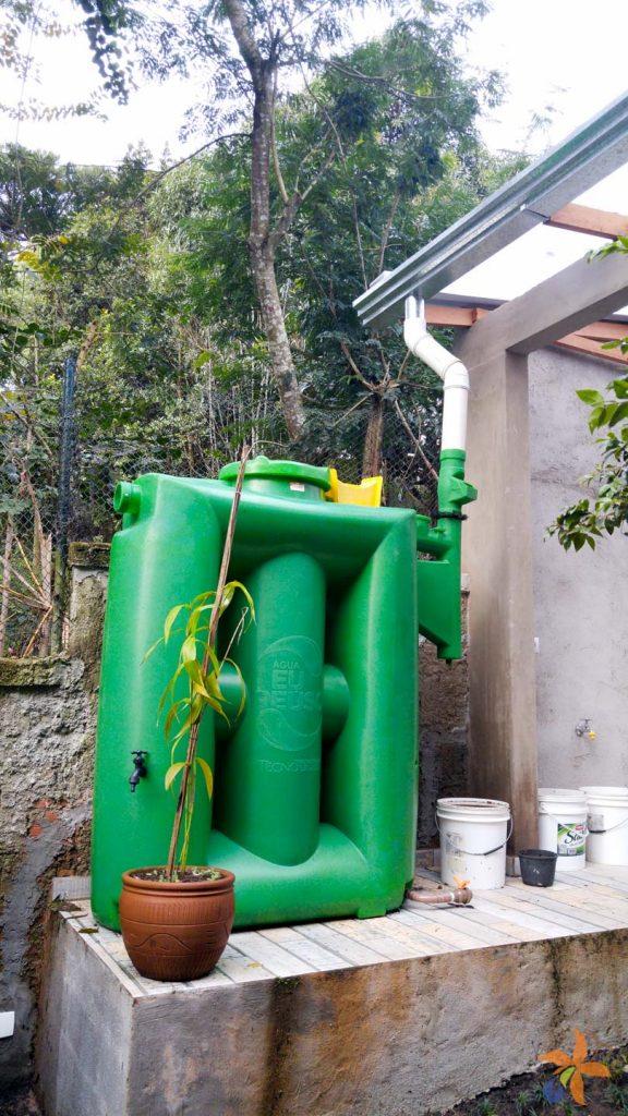 orquideas.eco.br - Última reforma - coleta de água da chuva